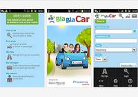 BlaBlaCar iOS