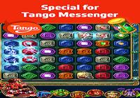 Montezuma Blitz for Tango