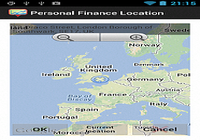 Finance perso - Mes finances