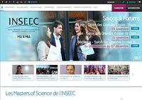 INSEEC MSc