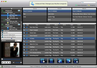 4Videosoft iPad 3 Manager pour Mac