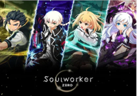 Soul Worker ZERO Android