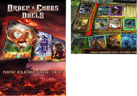 Order and Chaos Duels iOS