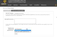 questionnaire-pro