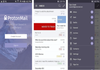 ProtonMail iOS