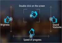 Lecteur vidéo HD Pro
