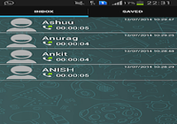 HD Call Recorder