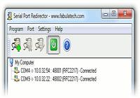 Serial Port Redirector