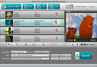 4Videosoft FLV Convertisseur pour Mac