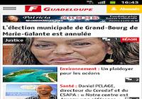 France-Antilles Guadeloupe