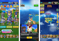Dragon Quest of the Stars Android