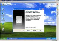 Parallels Compressor Workstation for Linux