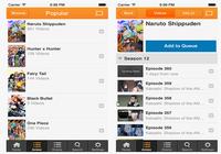 Crunchyroll - Anime and Drama iOS