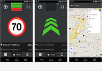 CamSam - Radars France Android