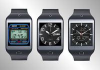 Clocki Watch Faces for Gear 2
