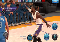 NBA 2K Mobile Basketball Android