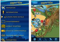 Europa-Park Guide iOS