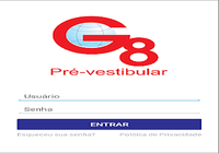 G8 Pré Vestibular