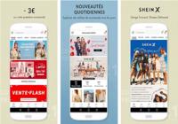 Shein iOS