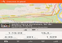 Strava Course et Cyclisme GPS
