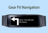 Gear Fit Navigation