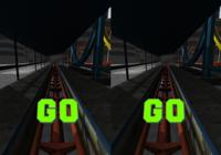 Roller Coaster Virtual Reality