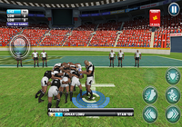 Jonah Lomu Rugby: Quick Match
