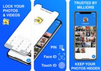 Private Photo Vault iOS