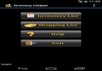 Grocery Helper