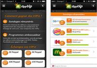 AppVIP iOS