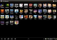 Fonds d'écran HD pour Android