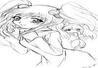 Apprendre à dessiner Anime