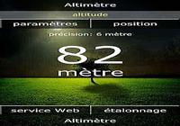 Altimètre