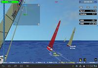 CWind - Simulateur de Voile