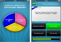 Duel Quiz iOS