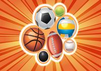 Jeux de sports