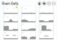 Brain dots iOS