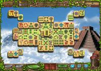Mahjong Legacy Of Toltecs