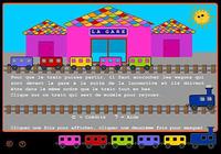 Le train des couleurs - Mac