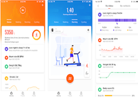 Mi Fit Android