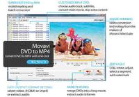 Movavi DVD to MP4