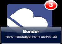 Bender iOS