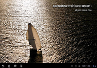 Barcelona World Race 2010 2011 Android