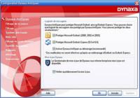 Dynaxa Anti-Spam (version compatible Vista)