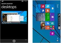 Microsoft Remote Desktop Windows Phone