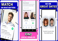 OkCupid iOS