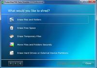 ProtectStar Data Shredder Professional