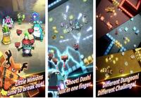 Dungeon Break iOS