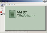 MAST ClipPrinter