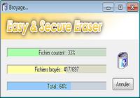 Easy & Secure Eraser